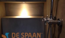 De Spaan Microcement Microbeton Nederland Arnhem Betonlook Naadloze Badkamer Vloeren Afwerking