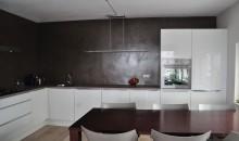 Achterwand keuken 1