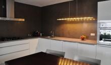 Achterwand keuken 2