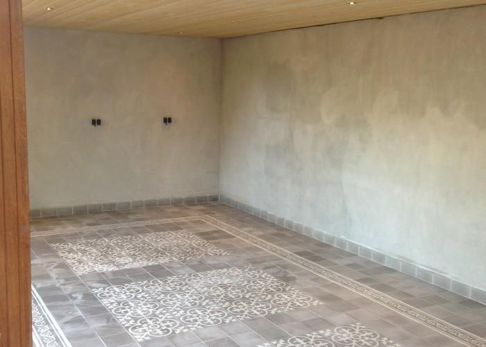 Portugese Pvc Vloer : De spaan showroom u portugese cementtegels project arnhem