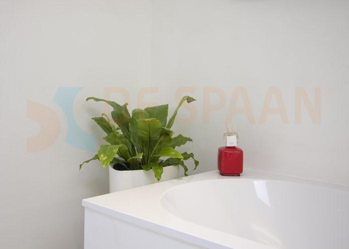 Microcement Microbeton naadloos badkamer De Spaan Microcement Arnhem
