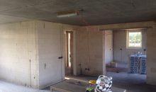 stucadoorswerk stucwerk nieuwbouw wanden plafonds nijmegen arnhem gelderland
