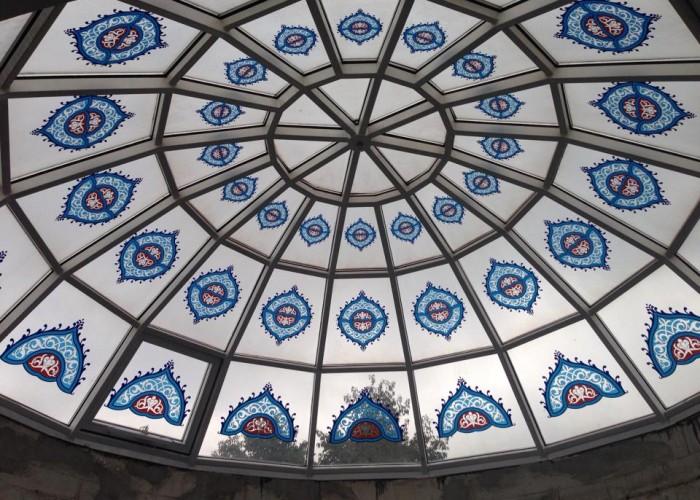 Moskee duisburg 1