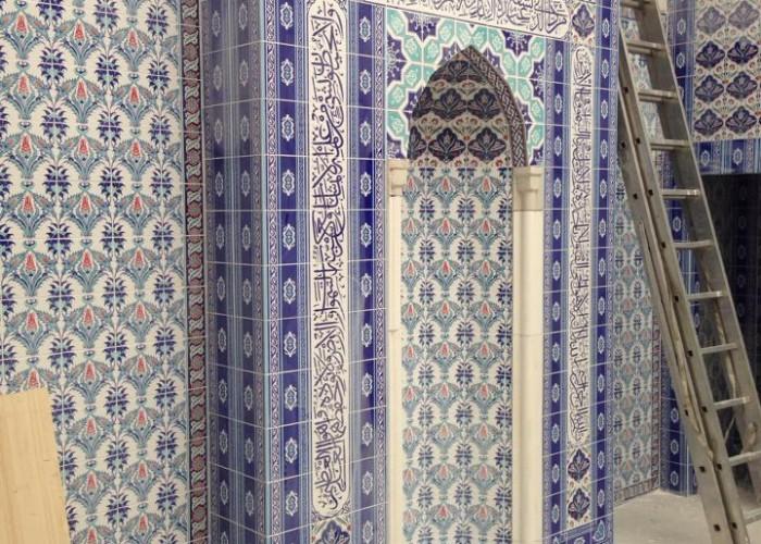 Moskee duisburg 7