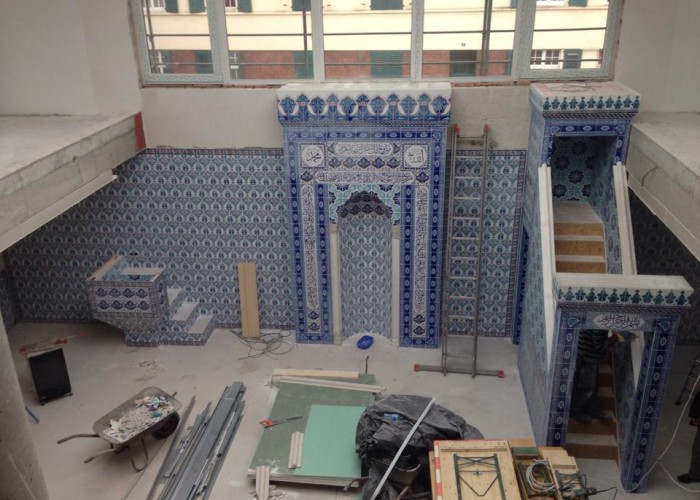 Moskee duisburg 9