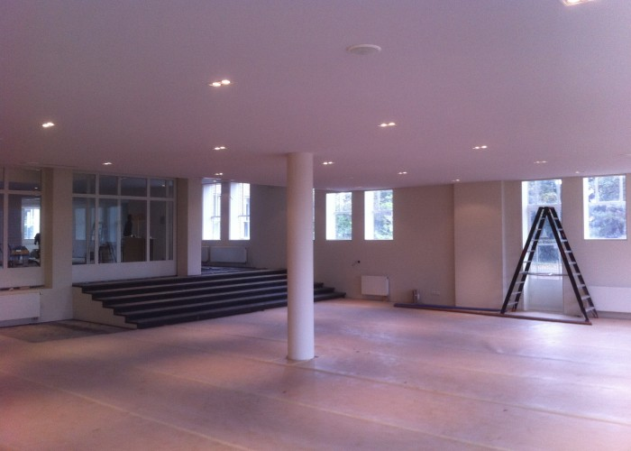 Stucwerk museum 5