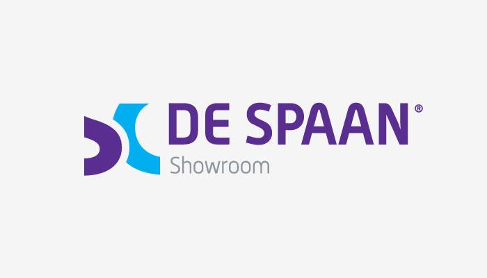 De Spaan Showroom badkamers arnhem microcement betonlook