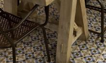 peronda tiles vloer tegels horeca